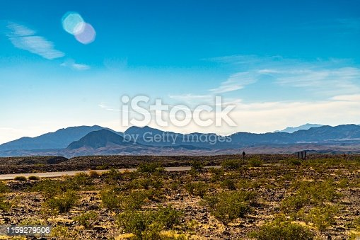 istock Lake Mead National Recreation Area (US National Park) 1159279506