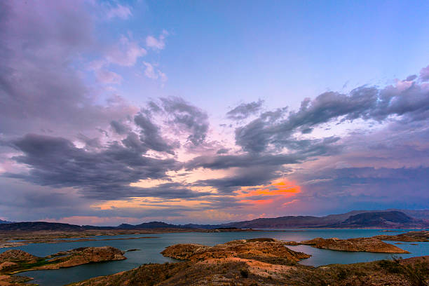 lake mead - clark county nevada stock pictures, royalty-free photos & images