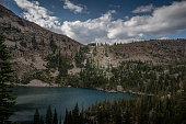 istock Lake Nokoni, Rocky Mountain National Park 1339726794