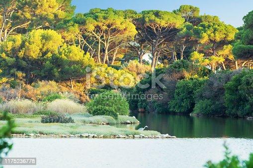 Beauté de la Provence - différents lieux touristiques sur la Côte d'Azur , Provence, France
