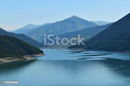 istock Lake 1126926948