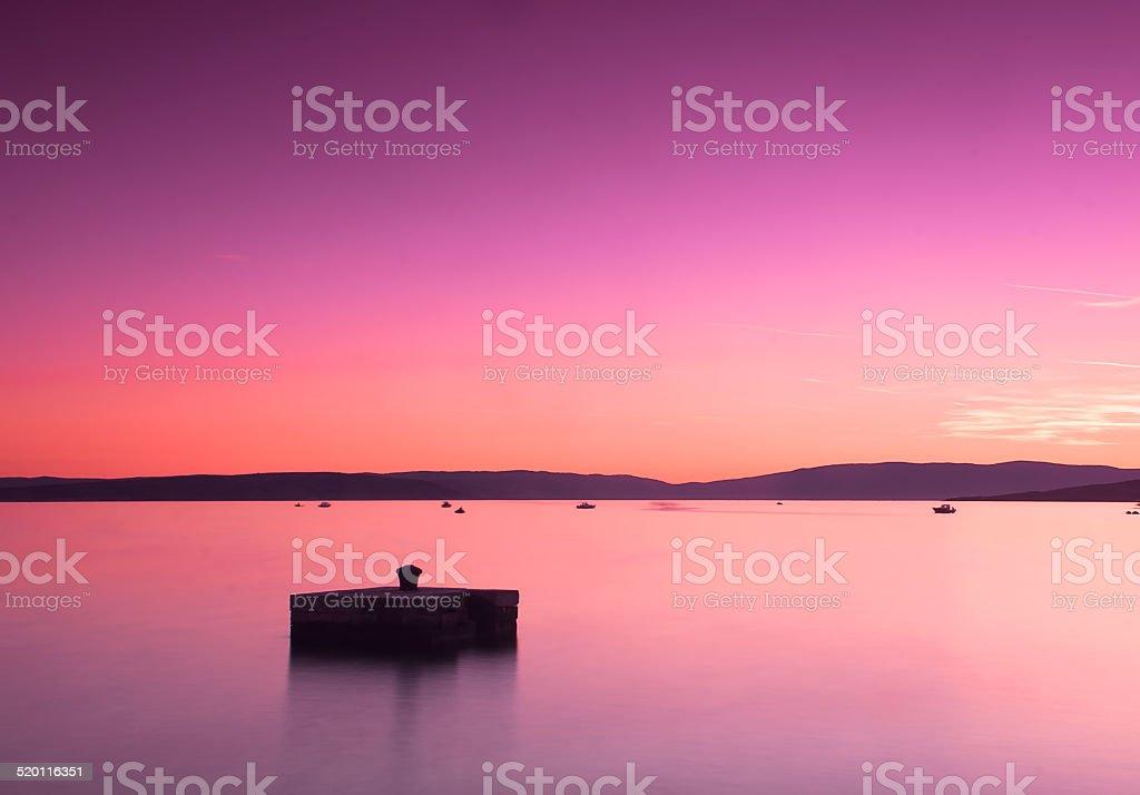See Lake – Foto
