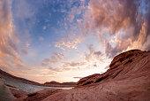 Lake Powell 風景