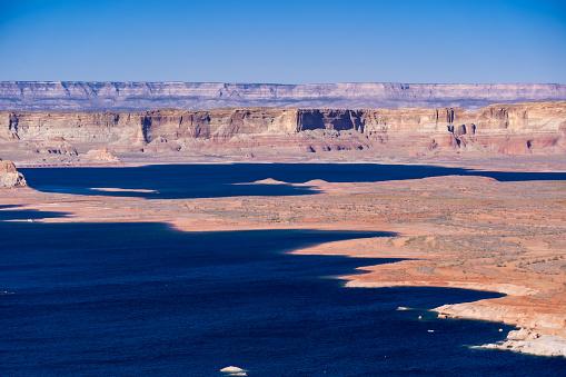 istock Lake Powell Page Arizona USA 1247816963