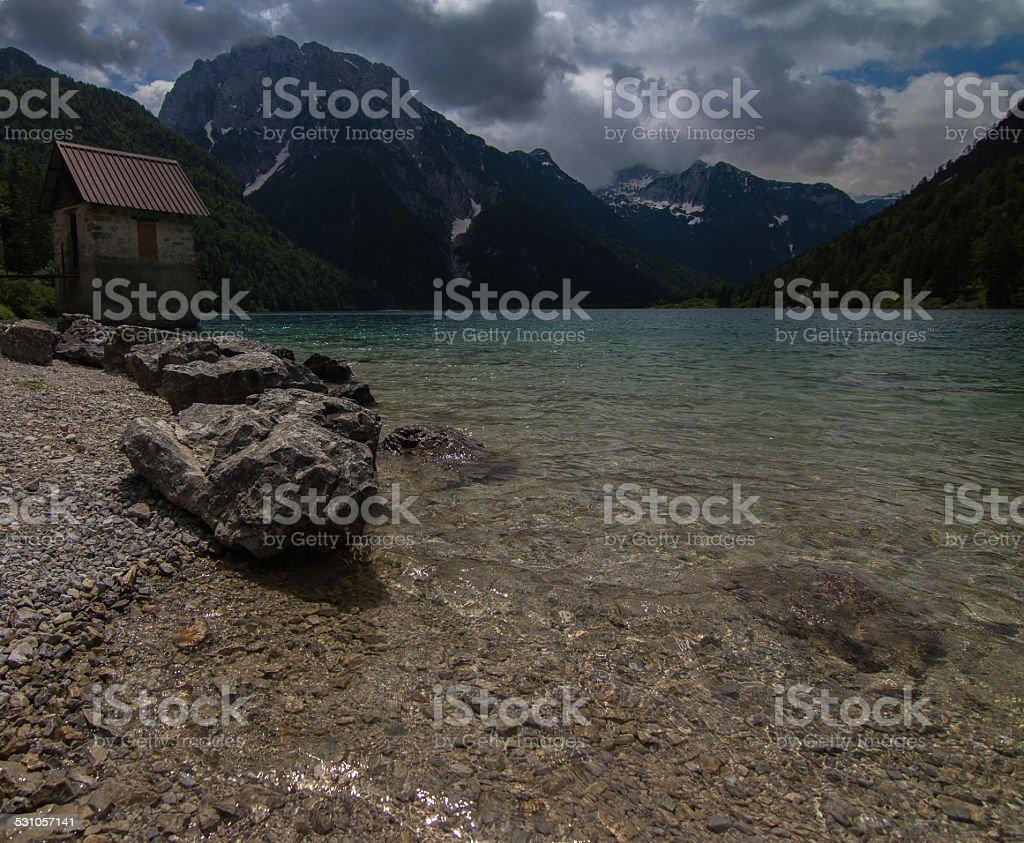 Lago del Predil – Foto