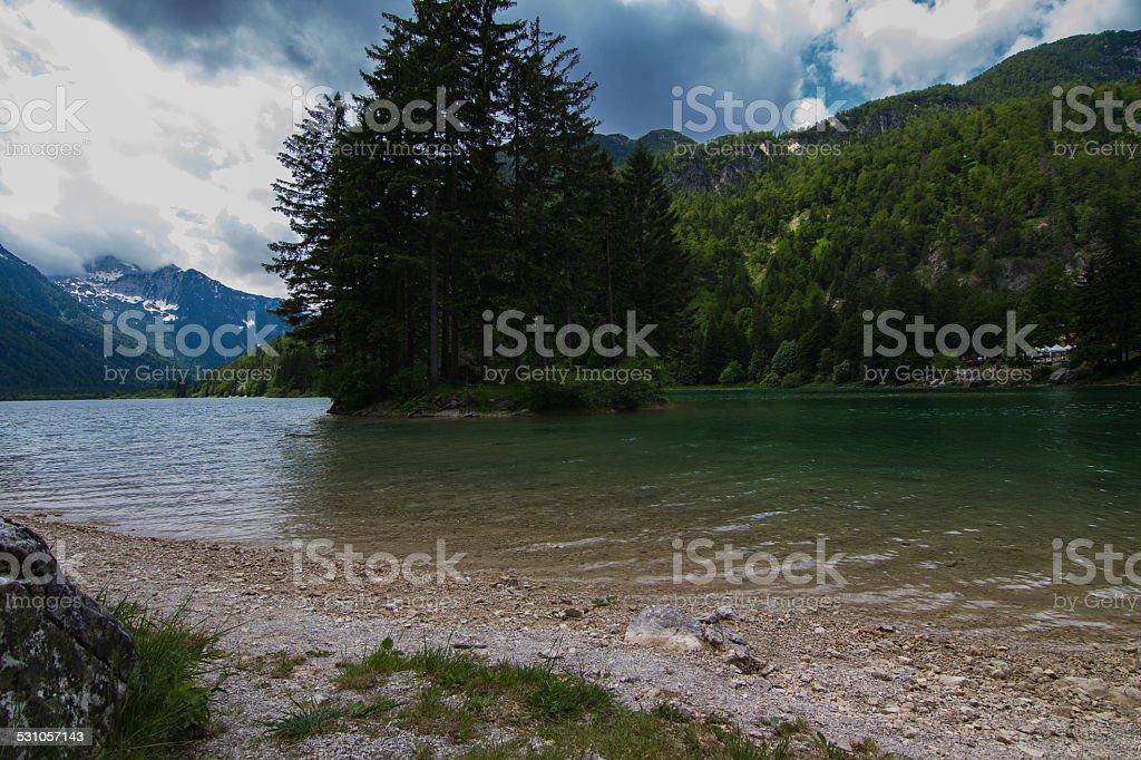 Lake Predil – Foto