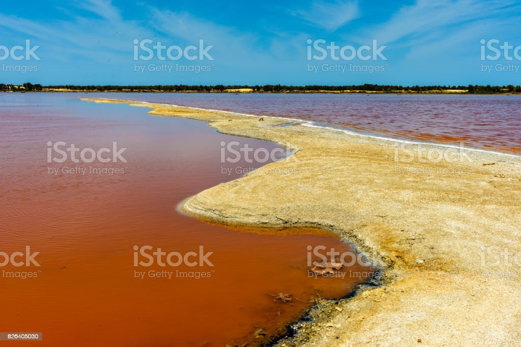 ìトバ湖またはラック íーズセネガルダカールの東の北の Cap Vert ōŠå³¶åŒ— ¢フリカのストックフォトや画像を多数ご用意 Istock