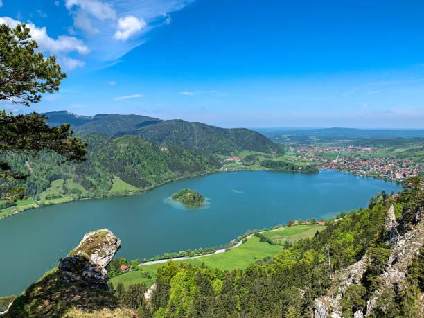 Schliersee in Bayern – Foto