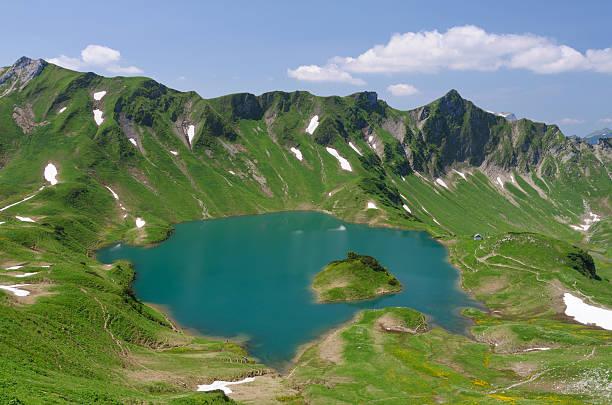 Lake Schrecksee – Foto