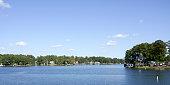 istock Lake Sinclair, Georgia 1206088524