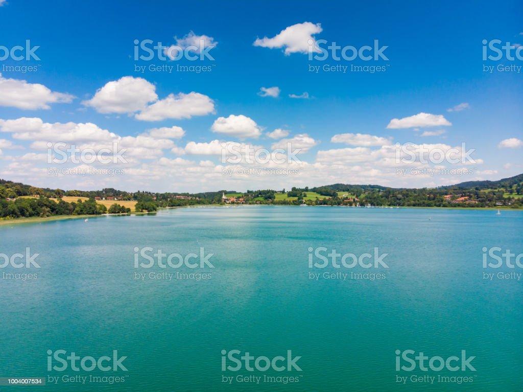 Lake Tegernsee – Foto
