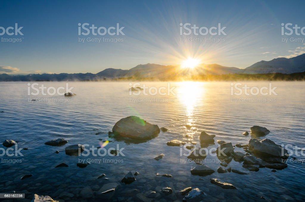 奧克蘭,紐西蘭 免版稅 stock photo
