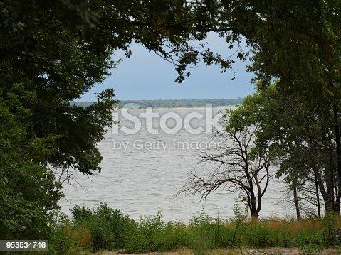 istock Lake Texoma 953534746