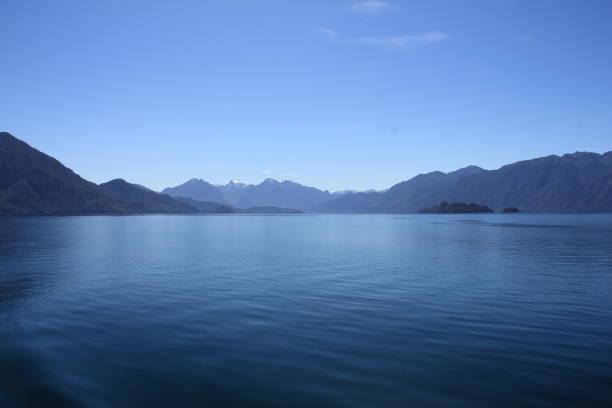 See Todos Los Santos - Chile – Foto