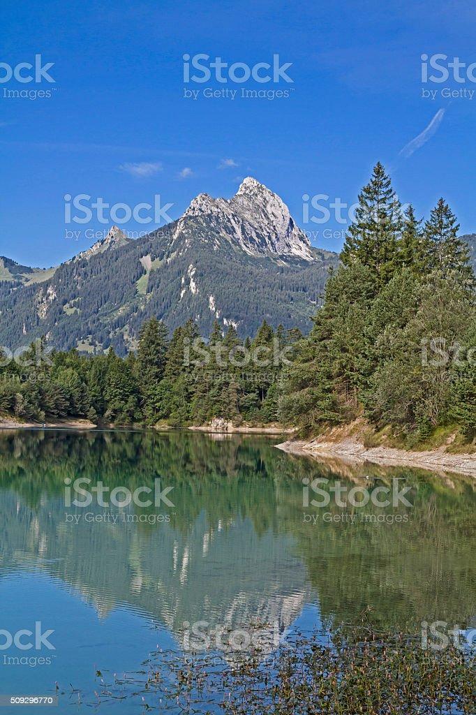 lake Uri stock photo