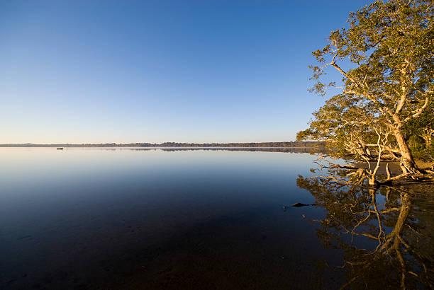 Lake Weyba Sunshine Coast – Foto