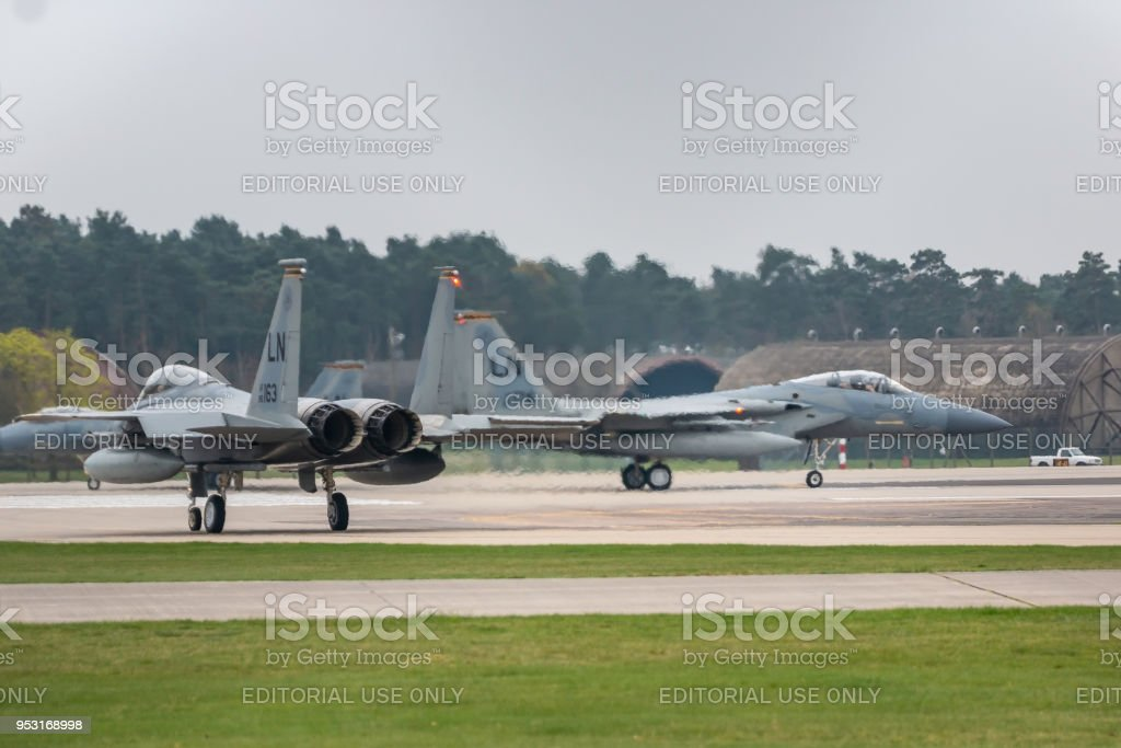 Usaf lakenheath