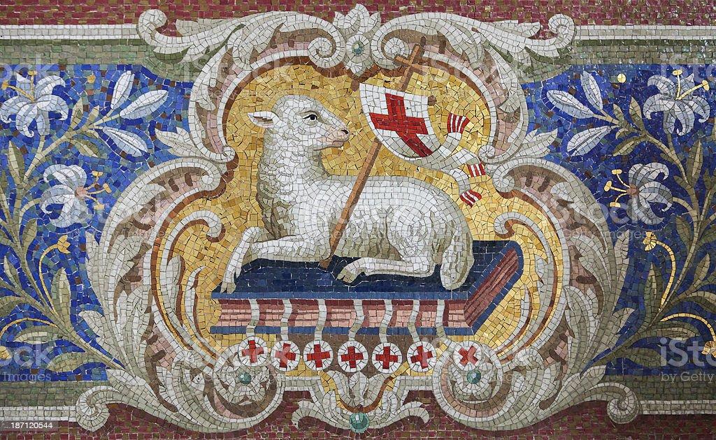 Lamb of God - foto de acervo