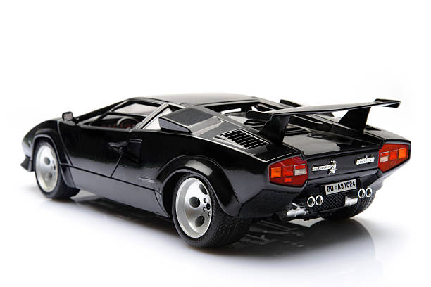 Royalty Free Lamborghini Countach Pictures, Images and Stock Photos ...