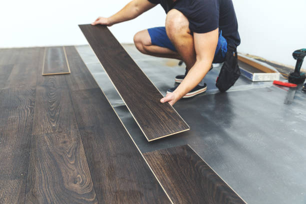 Laminated Flooring Installation Tips