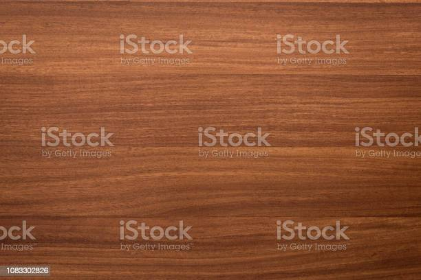 Photo of Laminate Wooden Floor Texture Background