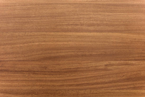 Laminate Wooden Floor Texture Background stock photo