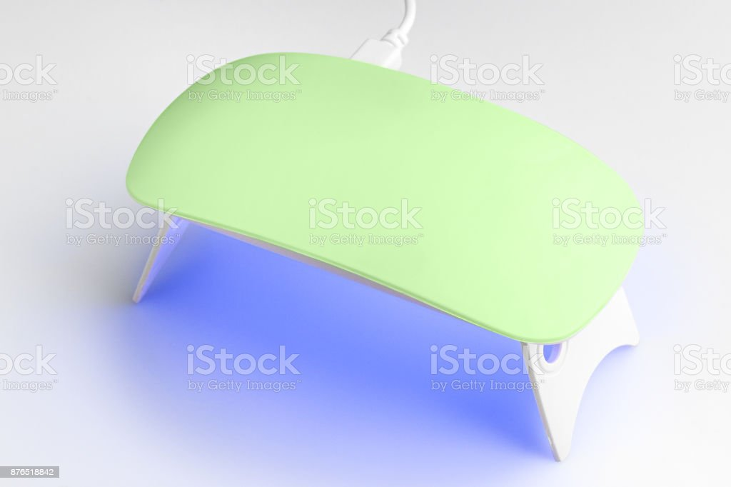 Increíble Lámpara De Uñas Uv Elaboración - Ideas Para Esmaltes ...