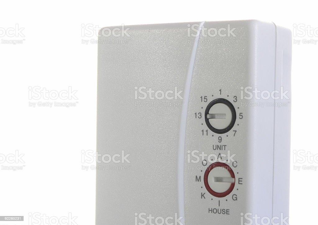 Lamp Module  Automated Stock Photo