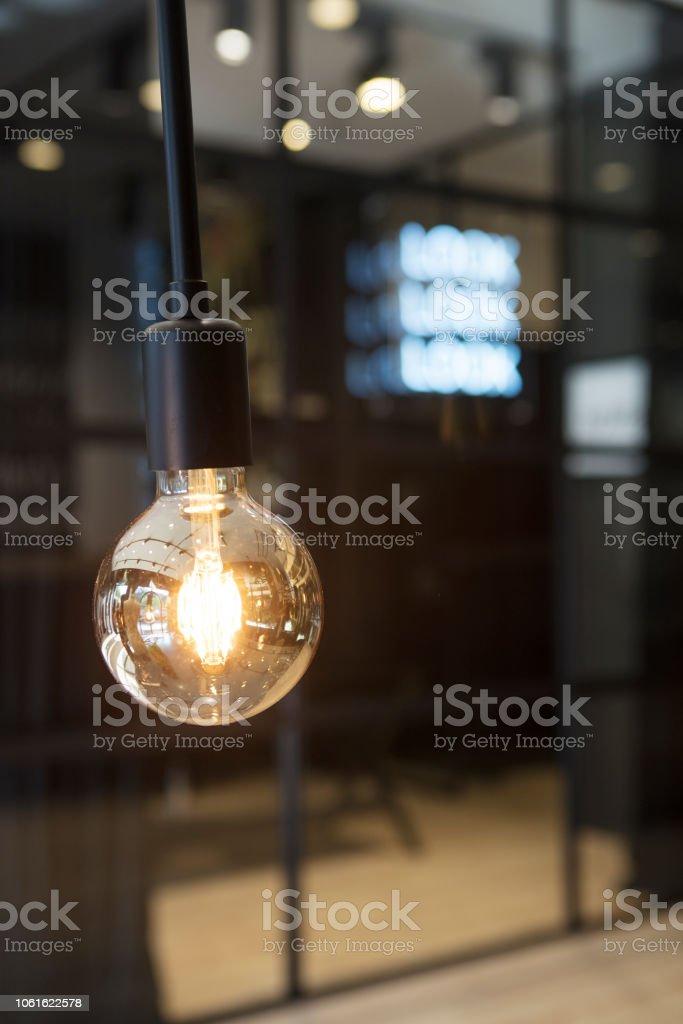 lamp foto stock royalty-free