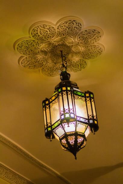 Lampe – Foto