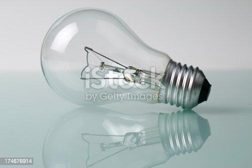 637166104 istock photo Lamp 174676914