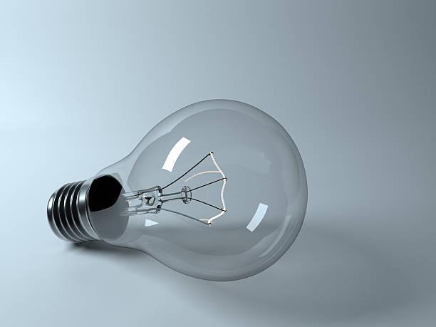 Lampe électrique - Photo