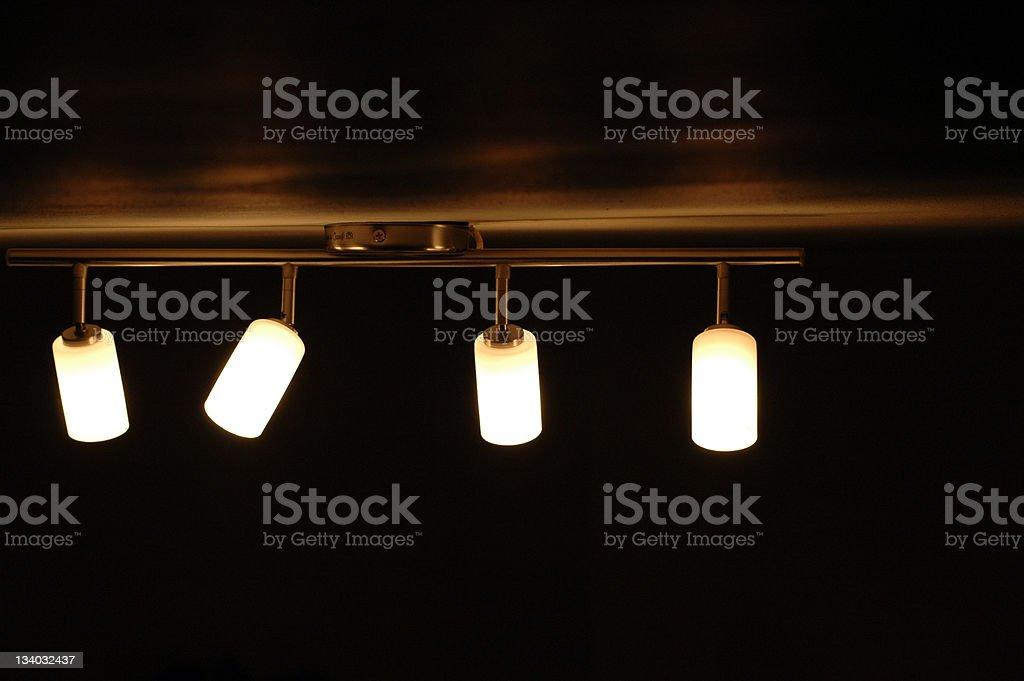 lamp study vol.4 royalty-free stock photo