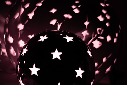 별 램프 0명에 대한 스톡 사진 및 기타 이미지