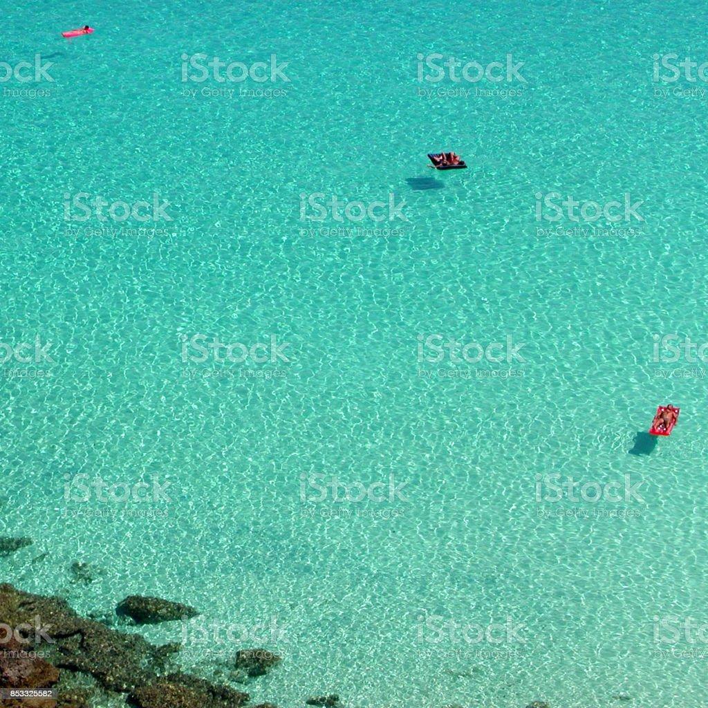 Lampedusa, Sizilien – Foto