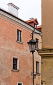 Walk the streets of the Old Town in Lublin, Poland.