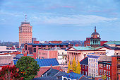 istock Lancaster, Pennsylvania 621836096