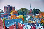 istock Lancaster, Pennsylvania 641125312