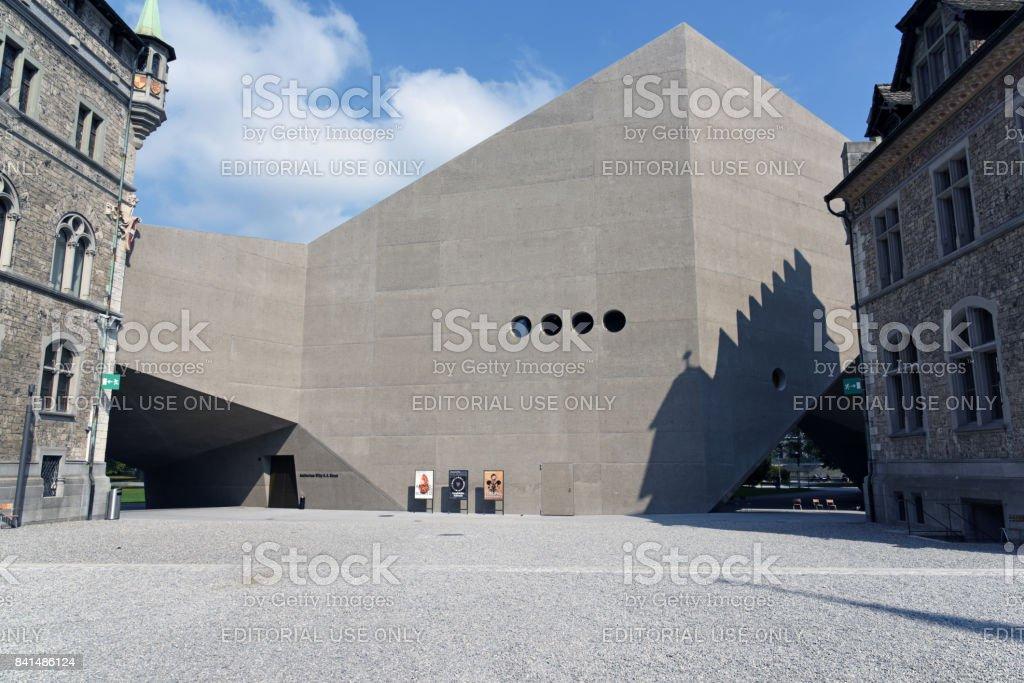 Landesmuseum Zürich - Landesmuseum Zürich – Foto