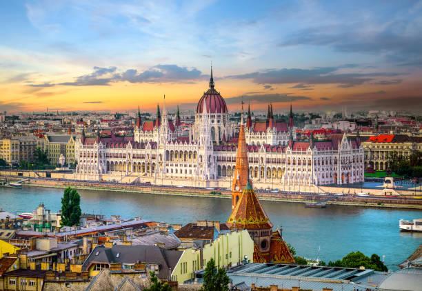 Sehenswürdigkeiten in Budapest – Foto