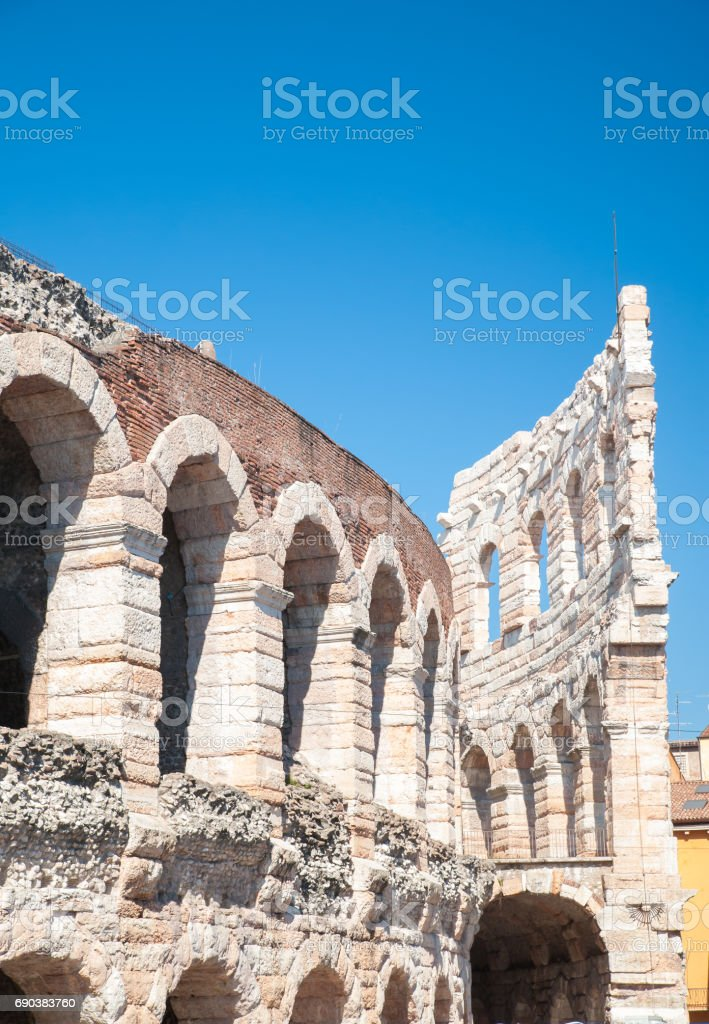 Landmarks of Verona – Foto