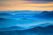 istock landscape Aerial View 466187907