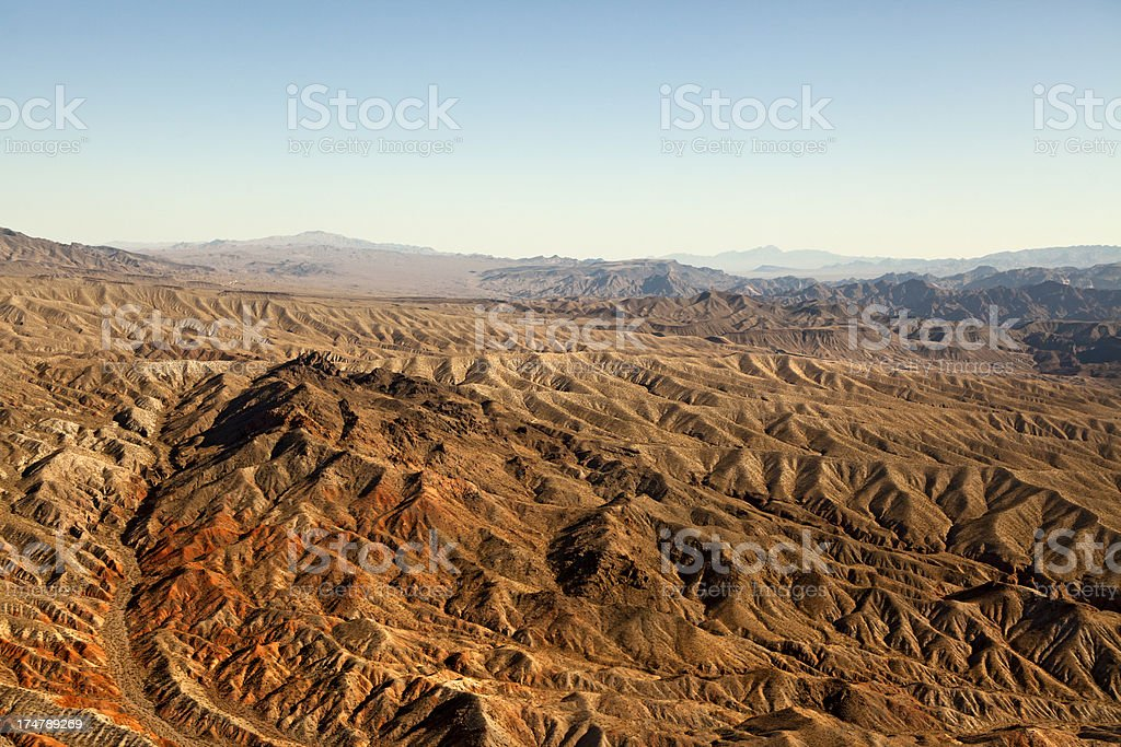 USA Landscape Arches National Park Utah royalty-free stock photo