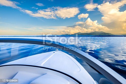 istock landscape at the Chiemsee lake in bavaria 1276459454