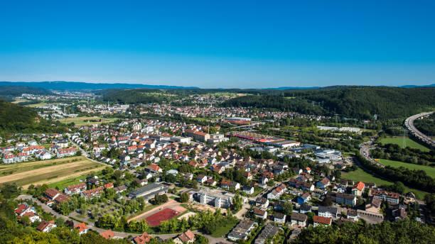 Deutschland-Landschaft – Foto