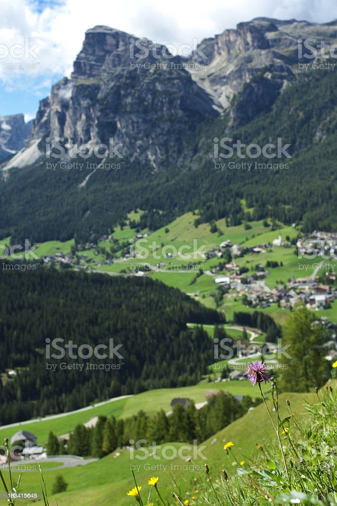 Landscape Image royalty-free stock photo