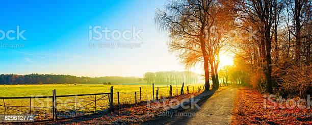 Photo of Landscape in autumn