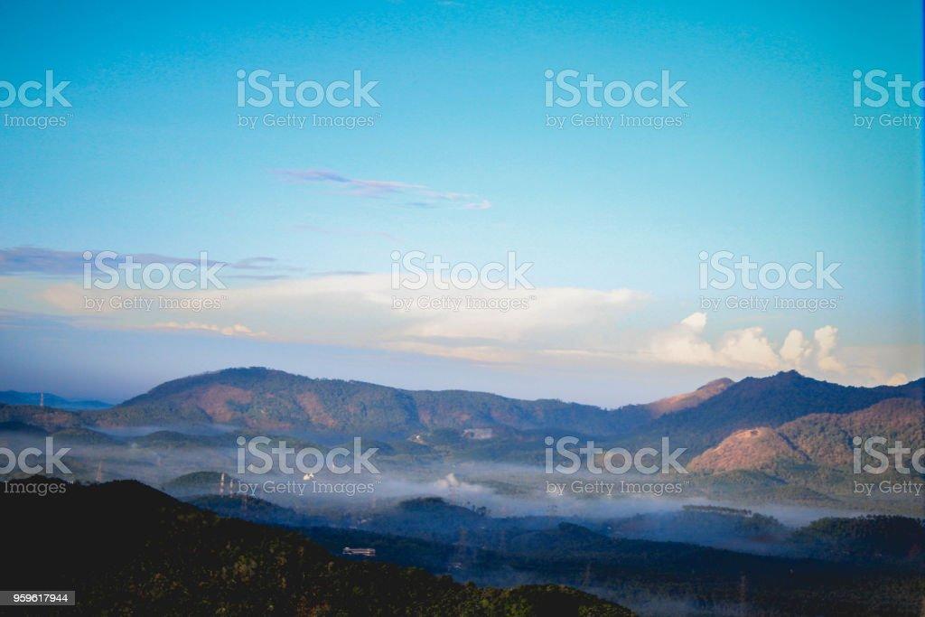 Landschaft, Indien – Foto
