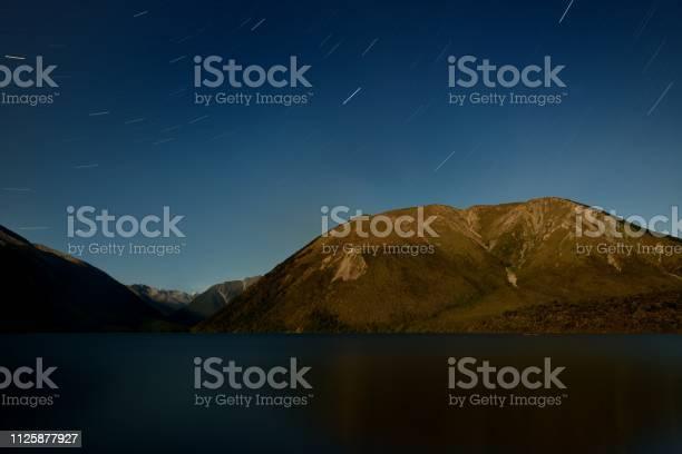 Photo of Landscape New Zealand - Nelson National Park