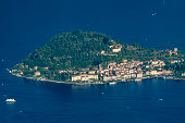 istock Landscape of Bellagio ( Lake Como ) 1272307774